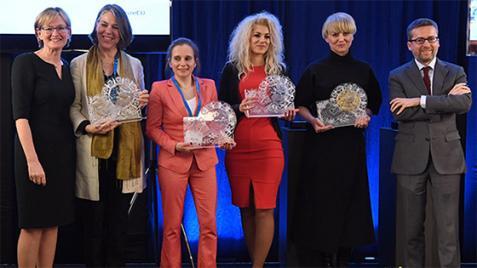 Vinderne af prisen 2017
