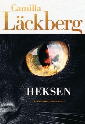 Camilla Läckberg: Heksen : kriminalroman