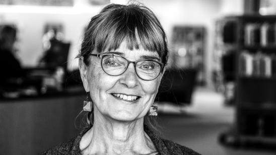 Ditta Nielsen