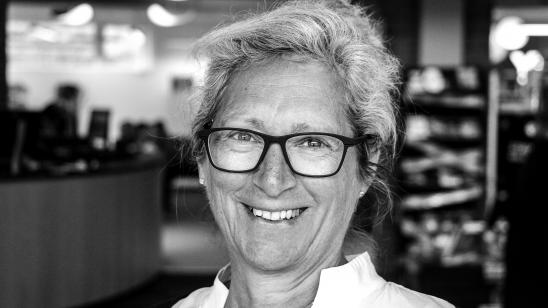 Birthe Wraae Hansen