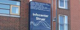 Infocenter Struer