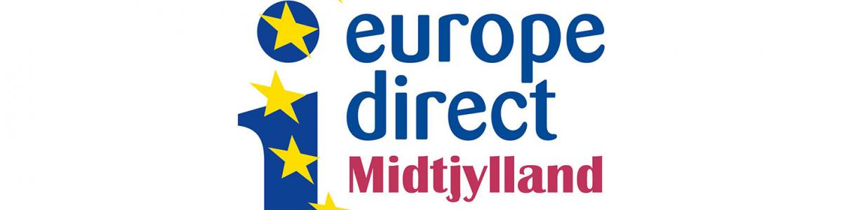 EDIC Midtjylland logo