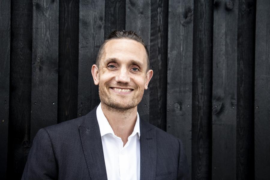 Rasmus Thøgersen.